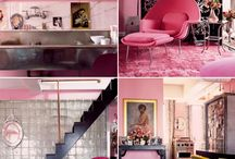 Favorite Places & Spaces / by Heather Schell