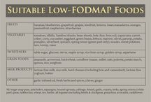 FODMAP / by Mel of Bacchus