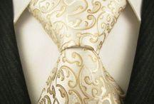 TIES / - bring elegance simplistically -