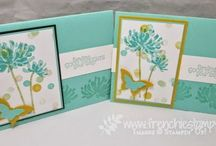 Stamp on the go / by Stamp & Scrap with Frenchie