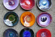 Keramik / Anregungen
