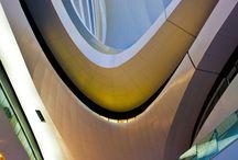 Espacios Arquitectura