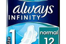 Always Infinity / podpaski Always Infinity