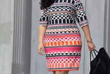 Plus size street wear