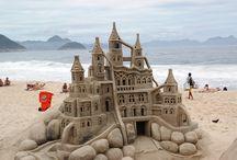 Beach Stuff / Fun Stuff on Beaches