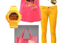 Fashion love....