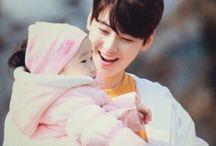Cha EunWoo(Lee Dongmin)