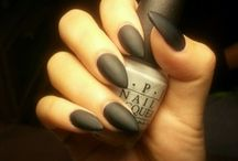 Nails  / by Crystal Orozco