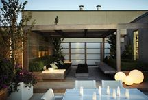 Outdoor Entertainment Areas