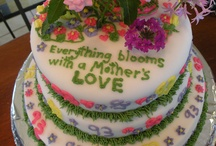 Mothers day and gifts for mom / by Tiffany McNett Fisher