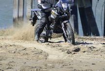 Yamaha xtz660 Tenere / Tenere