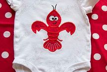 Applique - Southern/Louisiana / by K D