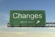 Transition/Change
