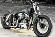 Shovelhead Ideas