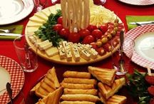 yemek masasi