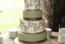 boda tortas