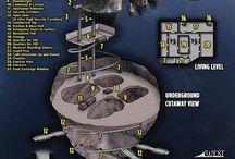 Prison structure