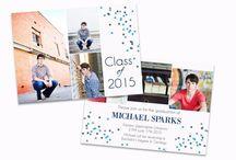 Graduation & Seniors / Graduating High School Seniors. The big event!