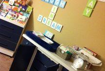 kids room ideas / by Sara Looby-Morris