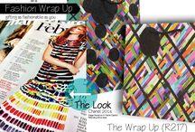 Fashion Wrap UP
