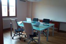Uffici arredati / Business center e uffici arredati in affitto temporaneo a ore o giornata