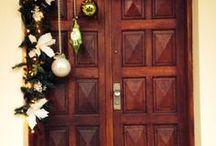 Χριστουγενιατικη διακόσμηση
