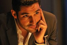 Tom Ellis / Tom Ellis/lucifer photo