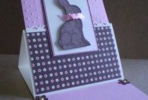 stampin up Easter/Mother's Day/Spring