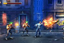 Beat 'Em Up Template - Unity / Develop your own 'Beat 'Em Up' game with Unity.