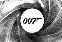 007 / Il mio nome e' Bond. James Bond.