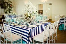 Our Hamptons Themed Engagement Party