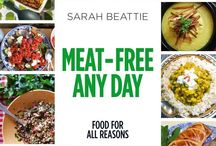 Meat-free Any Day / Vegetarian recipes for everyone