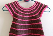 Knitting Patterns / by Mimi Wagner