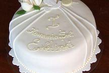 tort na bierzmowanie