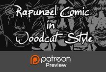 TUTORIALS - Comics and Manga