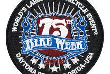 Daytona Beach Bike Week / Daytona Bike Week Merchandise