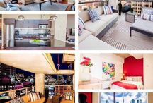 Most Luxurious Penthouses / Showcasing some of the most opulent penthouses from around the world