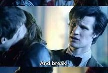Doctor who - Eleventh