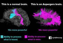 Autism/Aspie Stuff