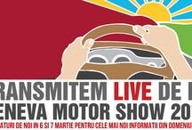 Geneva Motor Show 2012 / Photos from Geneva Motor Show 2012