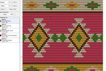 Diseños wayuu