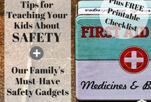 Emergency Preparedness / Resources to help your family prepare for an emergency or natural disaster?