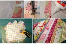 Tutorials / by Purple Daisies Quilting
