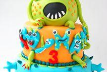 Birthdays / by Darcy Pratt