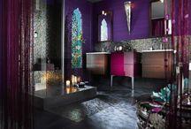 Bathroom / by Lindsay Hall