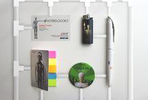 Kit d'objets publicitaires / Nos kits d'objets publicitaires pour tous nos clients #votrelogoici