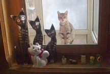 My cat / my cat