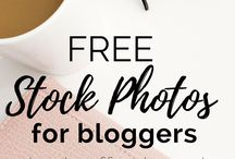 Photos for Blog Posts