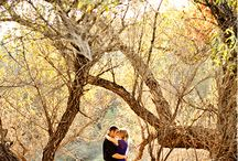 Engagement photo inspirations / by Shanna Fisher (Schultz)
