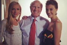 Terry Bradshaw / by Today in America TV with Terry Bradshaw